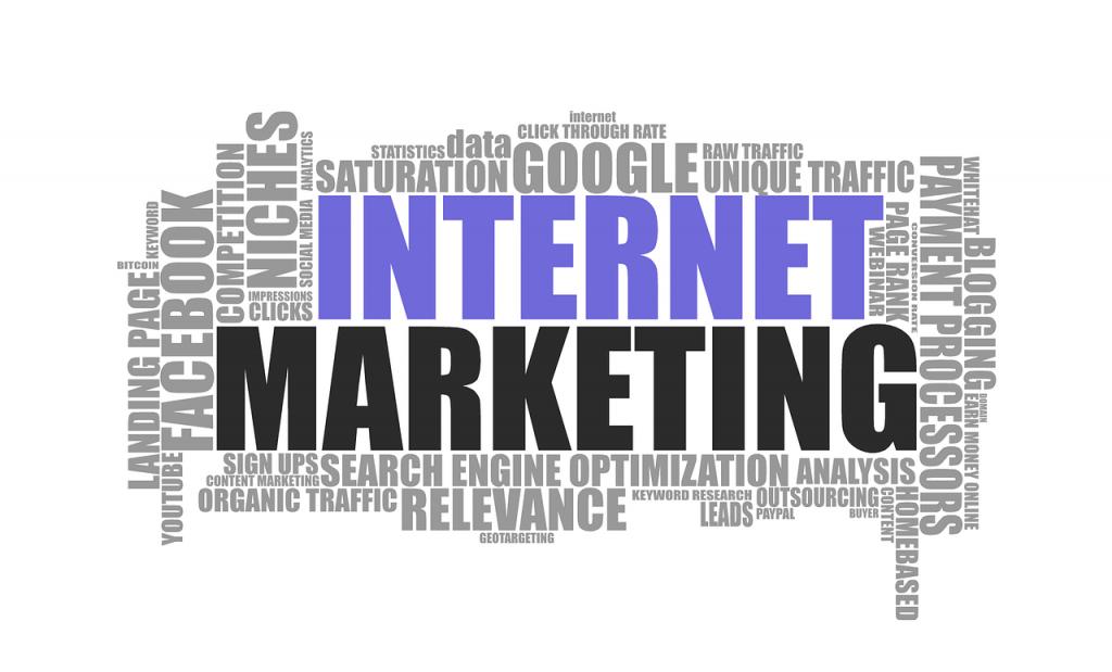 Marketing internetowy SEO