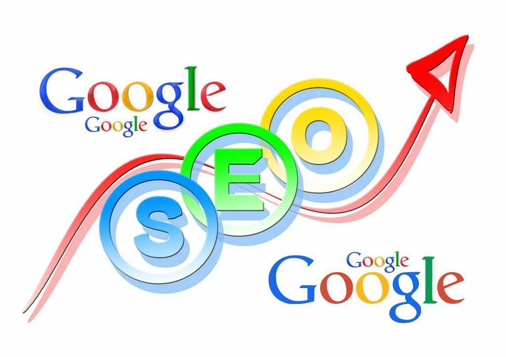 Google optymalizacja SEO