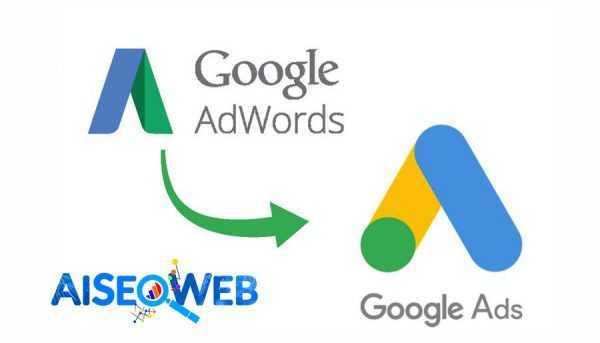 Google ADS - Google AdWords