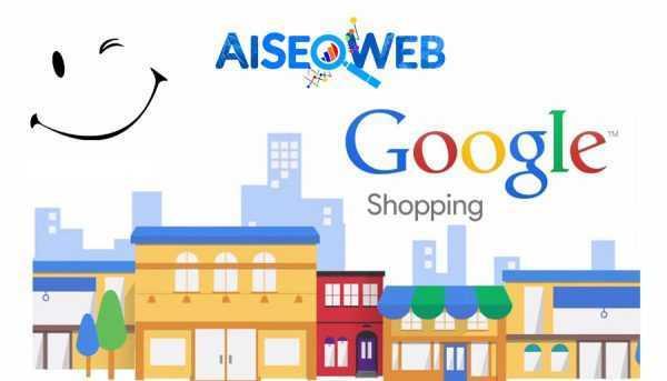 Zakupy w Google