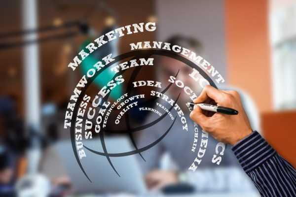 Edukacja i szkolnictwo - marketing