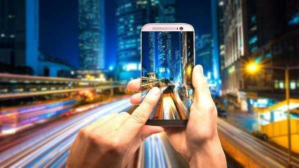 Mobilna Reklama graficzna