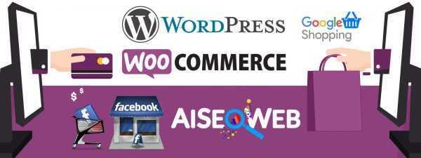 Handel detaliczny sklepy internetowe