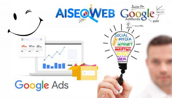 SEO stron mobilnych - Google ADS